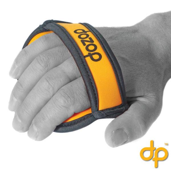 Dozop Handpads