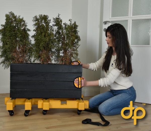 Dozop Handkussens