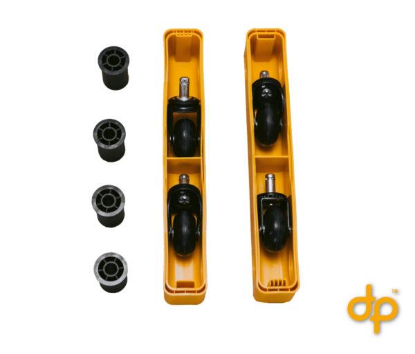 Dozop Mini parts