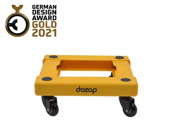 Dozop Mini German Awards