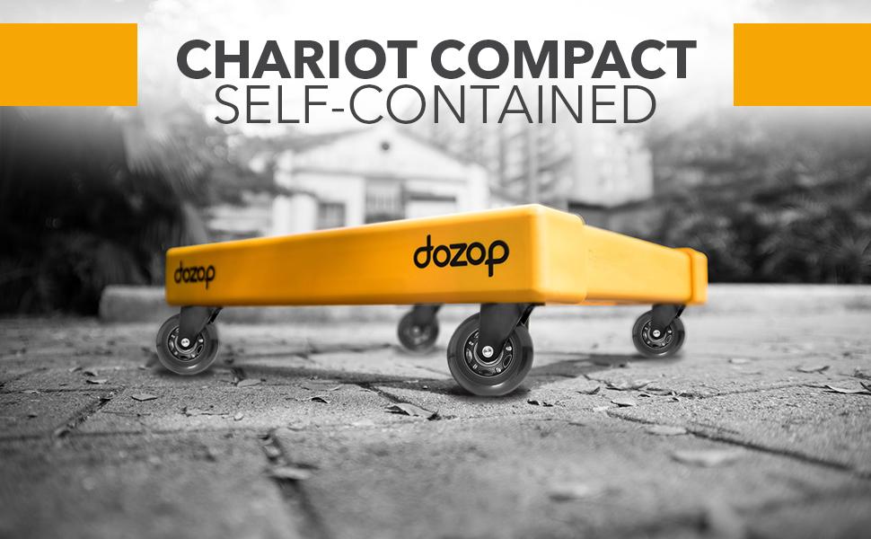 Chariot Compact dozop