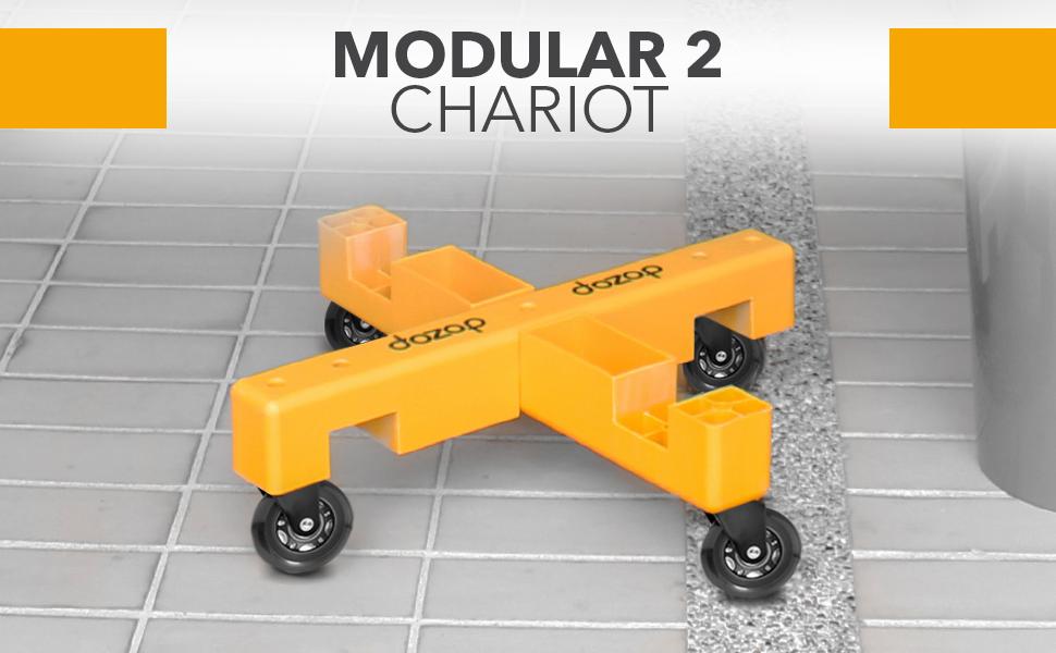 Modular 2